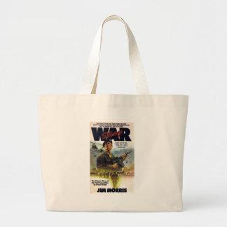 Jim Morris' Classic Vietnam WAR STORY Jumbo Tote Bag