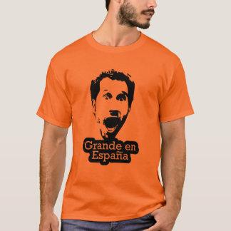 Jimbo es grande en Espana T-Shirt