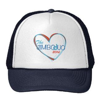 JimboDuo Men s Hat