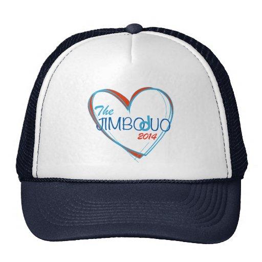 JimboDuo Men's Hat