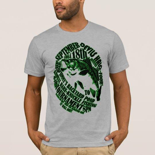 jimmy birthday T-Shirt