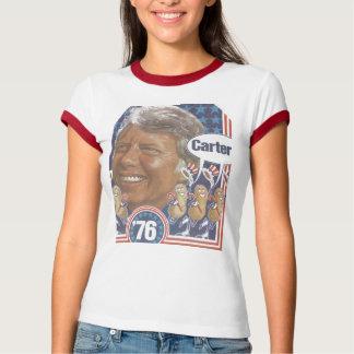 Jimmy Carter '76 Campaign Shirt
