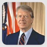 Jimmy Carter Stickers