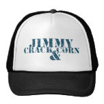 Jimmy Crack Corn and