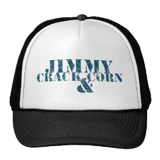 Jimmy Crack Corn and Cap