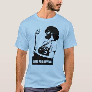 Jimmy D Jones For Revival T-Shirt