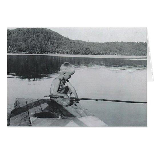 jimmy fishing card