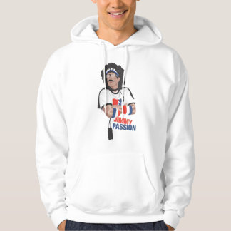 Jimmy Passion Sweatshirt