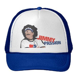 Jimmy Passion Trucker Cap