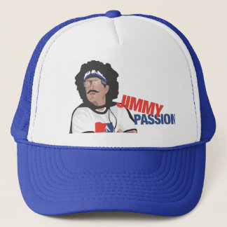 Jimmy Passion Trucker Trucker Hat