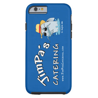 JimPa's iPhone Case