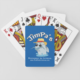 JimPa's Playing Cards