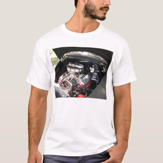 Jim's Hot Rod 02 T-Shirt