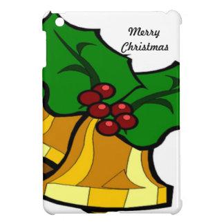 Jingle Bell iPad Mini Cover