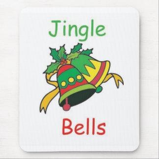 Jingle Bells Mouse Pad