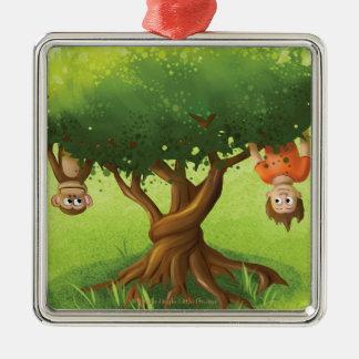 Jingle Jingle Little Gnome Best Friends Ornament