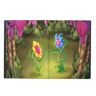 Jingle Jingle Little Gnome Garden iPad Air 2 Case
