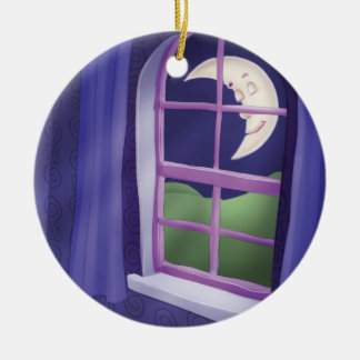 Jingle Jingle Little Gnome Sweet Dreams Ornament