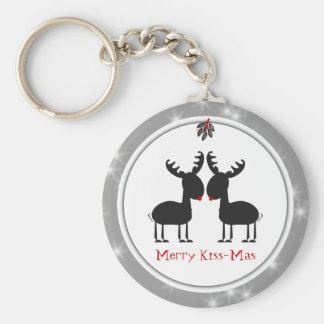 Jingles Christmas Key Ring