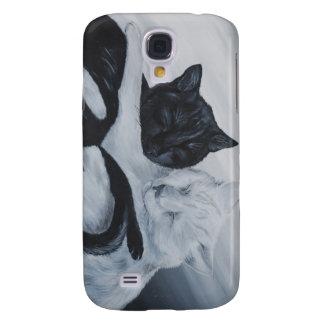 JinJang Galaxy S4 Case