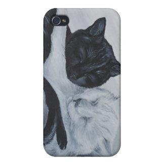 JinJang iPhone 4/4S Covers