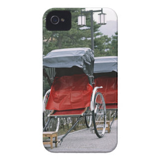 Jinrikisha Case-Mate iPhone 4 Case