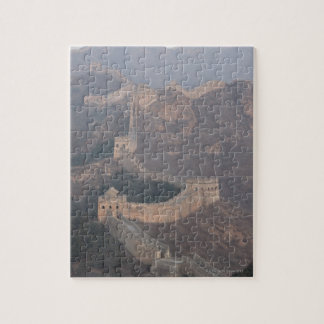 Jinshanling section, Great Wall of China Jigsaw Puzzle