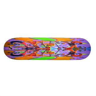 Jinx g-cat Pro Skateboard
