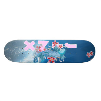 JINX official Comp Board Skateboard Decks
