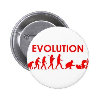 Jiu Jitsu Evolution Buttons
