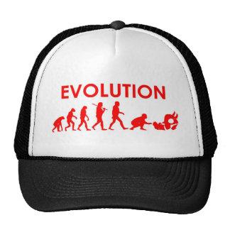 Jiu Jitsu Evolution Cap