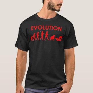 Jiu Jitsu Evolution T-Shirt