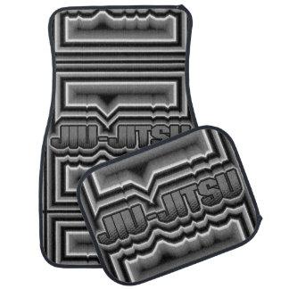 Jiu-Jitsu Floor Mat