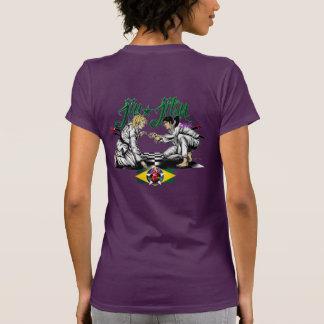 JIU-JITSU GIRLS T-Shirt
