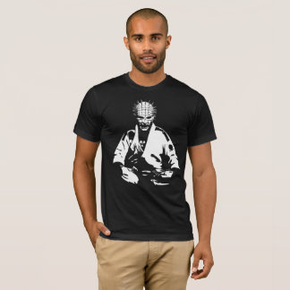 Jiu Jitsu Suffering MMA T-Shirt