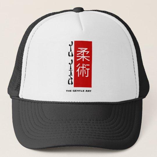 Jiu Jitsu - The Gentle Art Cap
