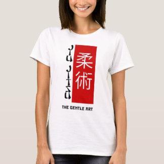 Jiu Jitsu - The Gentle Art T-Shirt