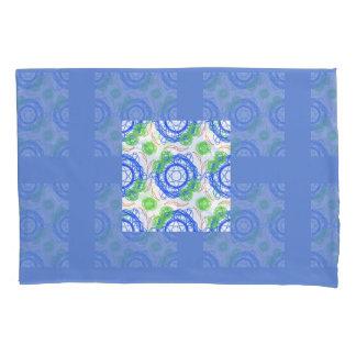 Jiuletta Pattern Pillowcase
