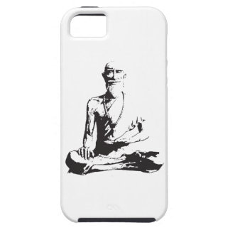 Jivaka, personal doctor of the historical Buddha Tough iPhone 5 Case