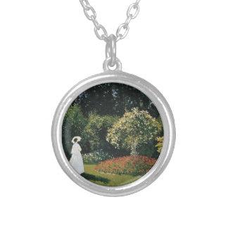 jiyannu of garden pendant