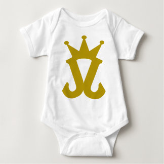 JJ-real Baby Bodysuit