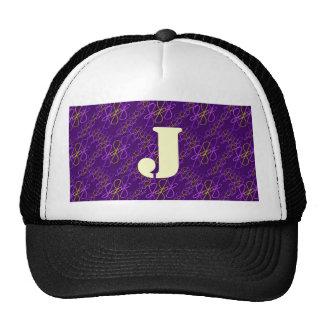 JjParade Amazing Grape Trucker Hats