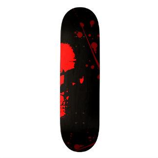 JK16 APPAREL - Red Skull Skateboards