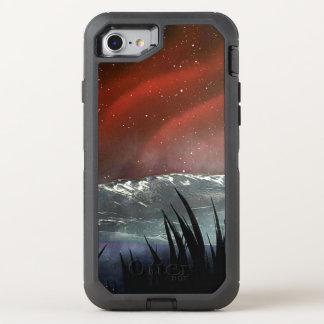 JK16 APPAREL - Sweaping Borialis OtterBox Defender iPhone 7 Case