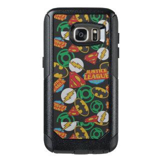 JL Core Supreme 2 OtterBox Samsung Galaxy S7 Case