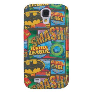 JL Core Supreme 4 Galaxy S4 Case