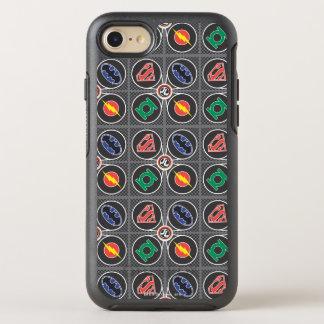 JL Core Supreme 9 OtterBox Symmetry iPhone 7 Case