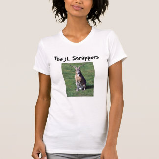 JL Scrappers Tee Shirts