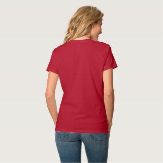 JLSJ Red Logo T-Shirt