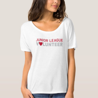JLSJ Volunteer Boyfriend T-Shirt